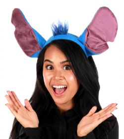 LILO AND STITCH -  STITCH HEADBAND