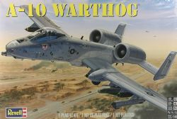 FIGHTER -  A-10 WARTHOG 1/48 (LEVEL 2)