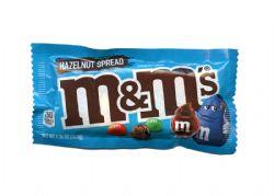 M&M'S -  HAZELNUT SPREAD (1.35 OZ)