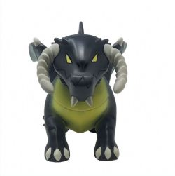 DUNGEONS & DRAGONS 5 -  BLACK DRAGON -  FIGURINES OF ADORABLE POWER