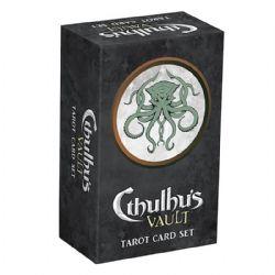 TAROT -  CTHULHU (78 CARTES)