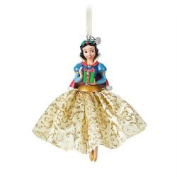 SNOW WHITE -  SNOW WHITE ORNAMENT