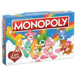 MONOPOLY -  CARE BEARS (ANGLAIS)