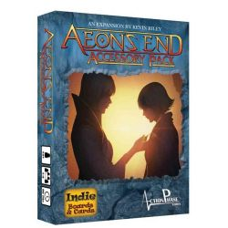 AEON'S END -  ACCESSORY PACK (ANGLAIS)