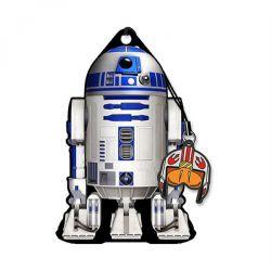 STAR WARS -  3D BOOKMARK -  R2D2
