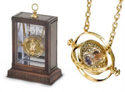 HARRY POTTER -  TIME-TURNER NECKLACE REPLICA
