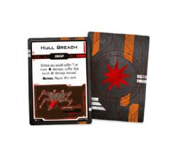 STAR WARS : X-WING 2.0 -  RESISTANCE DAMAGE DECK (ANGLAIS)