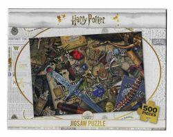 HARRY POTTER -  PUZZLE - 500 PIÈCES