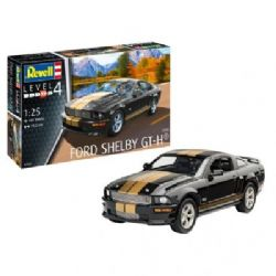 REVELL -  FORD SHELBY GT-H 1/25 (LEVEL 4)