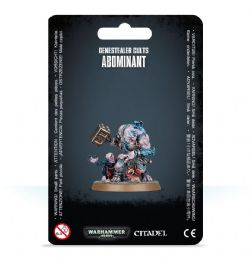 GRAND ALLIANCE DEATH -  ABOMINANT -  FLESH-EATER COURTS
