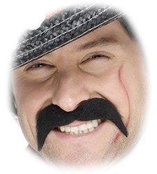 Mexican Bandit Moustache Mexican Bandiit Moustaches X 12 Mustache Mustach