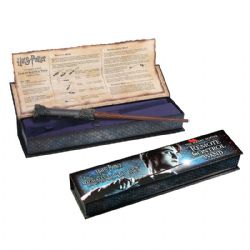 HARRY POTTER -  REMOTE CONTROL WAND (FOR MUSIC, TV, DVD AND MORE)