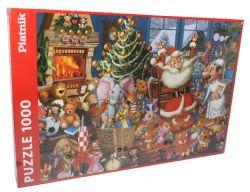 PIATNIK -  CHRISTMAS SURPRISE (1000 PIECES)