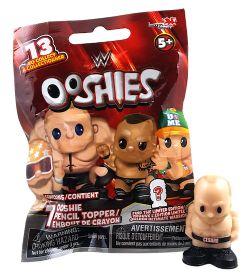 WWE -  OOSHIES EMBOUT DE CRAYON