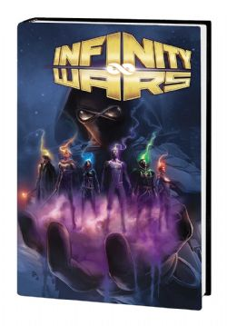 INFINITY WARS -  COMPLETE COLLECTION HC