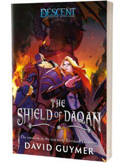 DESCENT -  THE SHIELD OF DAQAN (ANGLAIS)