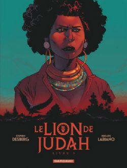 LE LION DE JUDAS 02