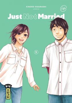 JUST NOT MARRIED -  (FRENCH V.) 05