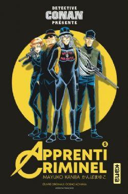 DETECTIVE CONAN -  (FRENCH V.) -  APPRENTI CRIMINEL 05