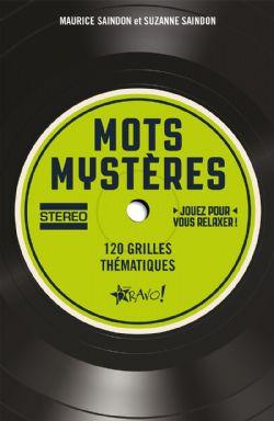 BRAVO! -  MOTS MYSTÈRES