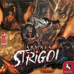 ARMATA STRIGOI (MULTILINGUAL)