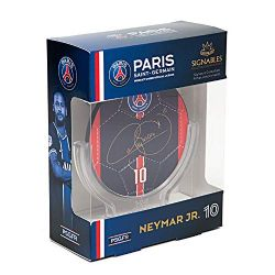 PARIS SAINT GERMAIN -  NEYMAR 2021 SIGNABLES (4