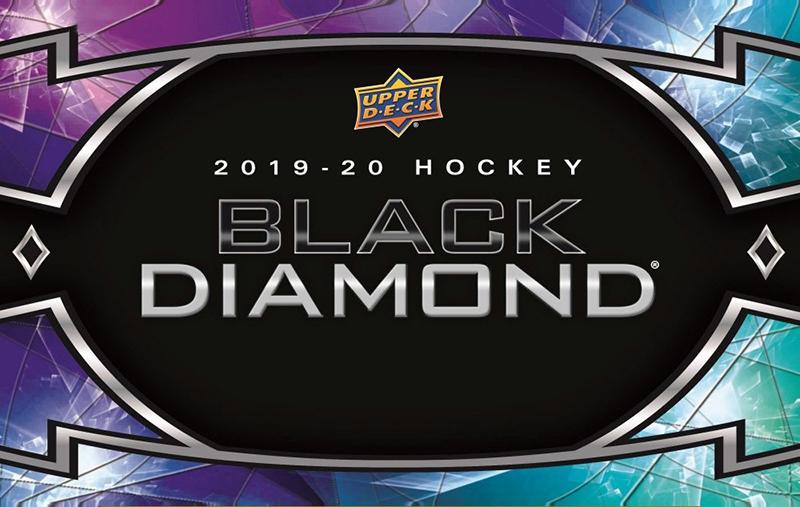 2019-20 HOCKEY -  BLACK DIAMOND (P5+1)