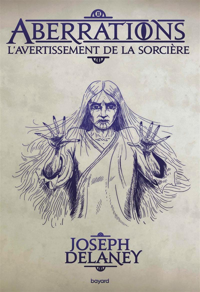 ABERRATIONS -  L'AVERTISSEMENT DE LA SORCIÈRE 02
