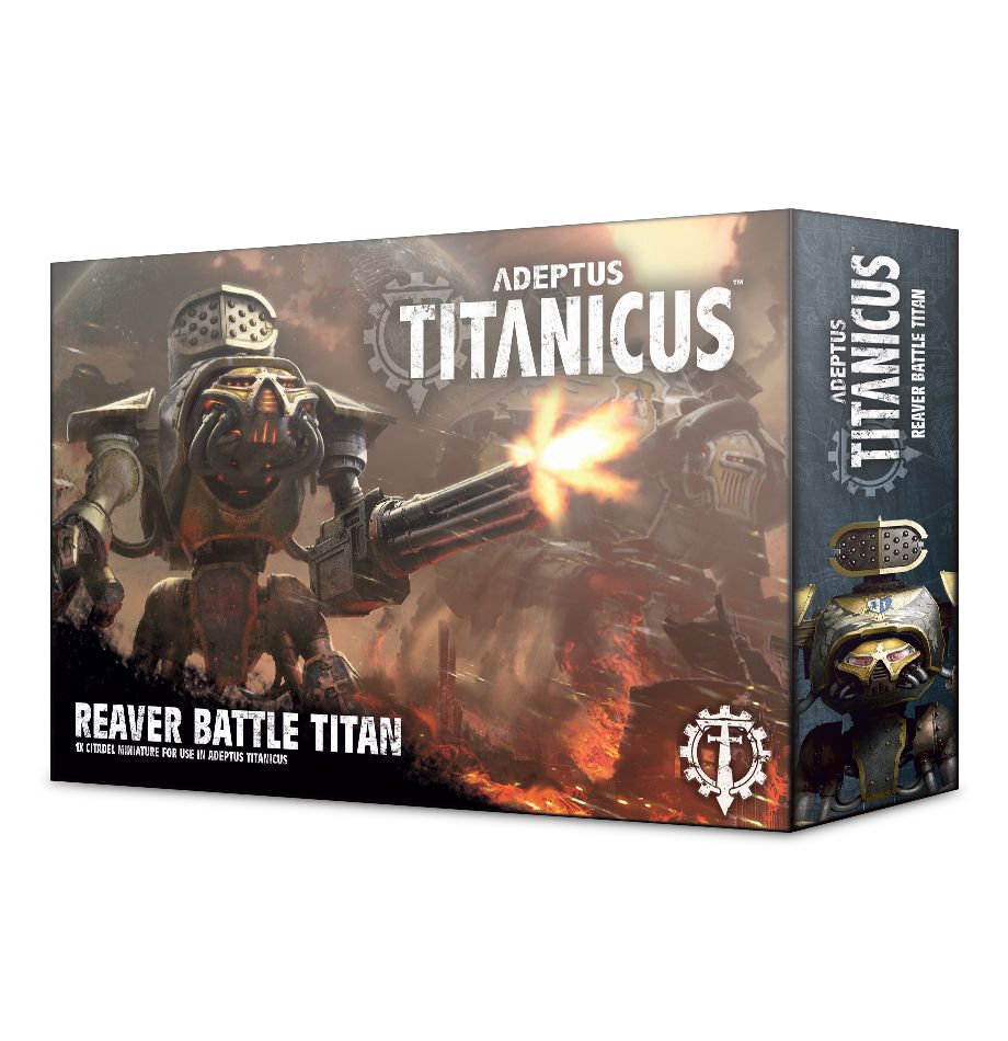 Adeptus titanicus online dating