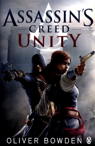 Assassin S Creed Unity Tp 07 Novels Video Games