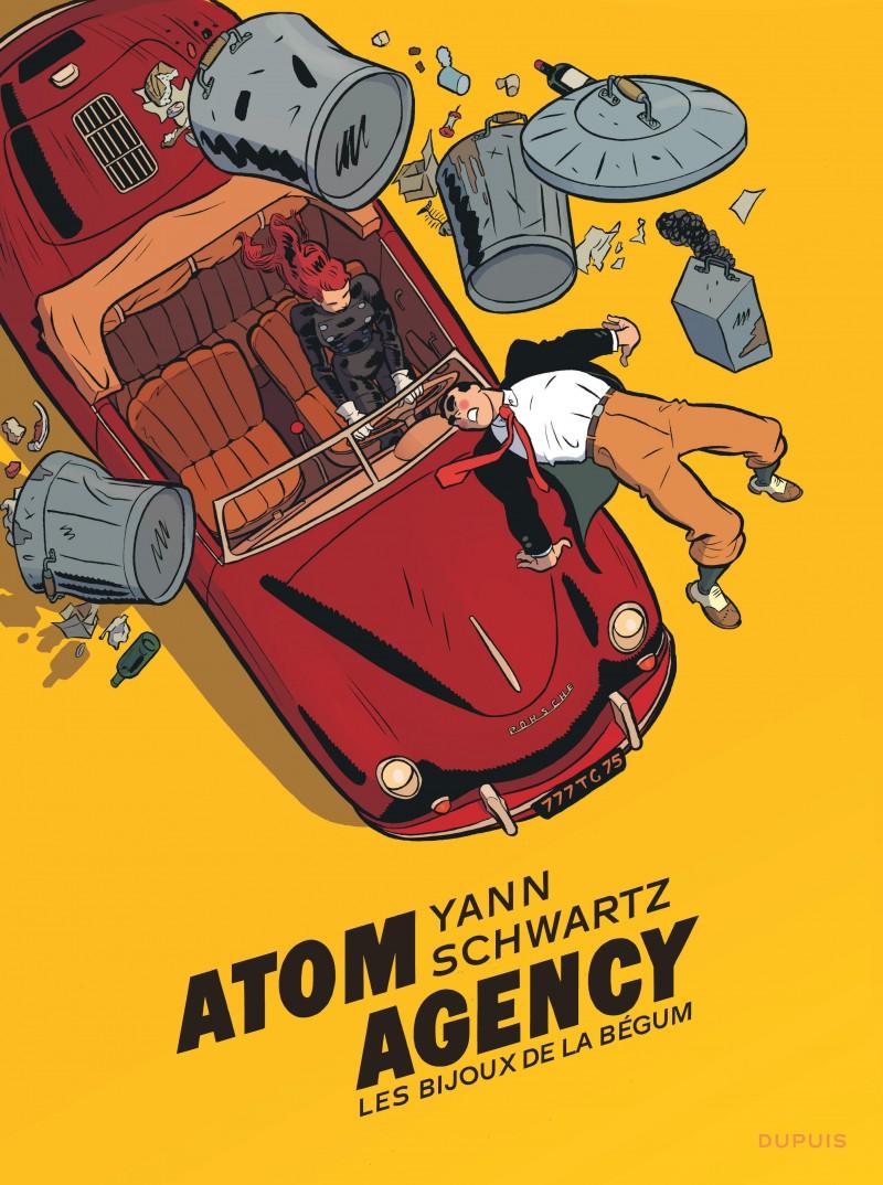 ATOM AGENCY -  LES BIJOUX DE LA BEGUM 01