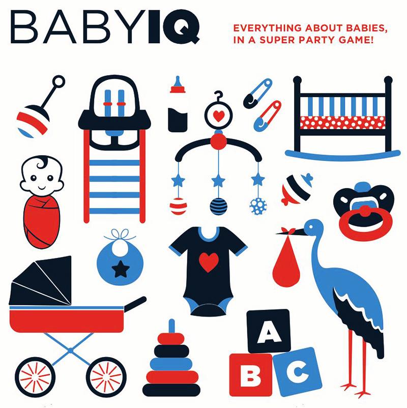 BABYIQ (FRENCH)