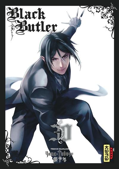 BLACK BUTLER -  (FRENCH V.) 30