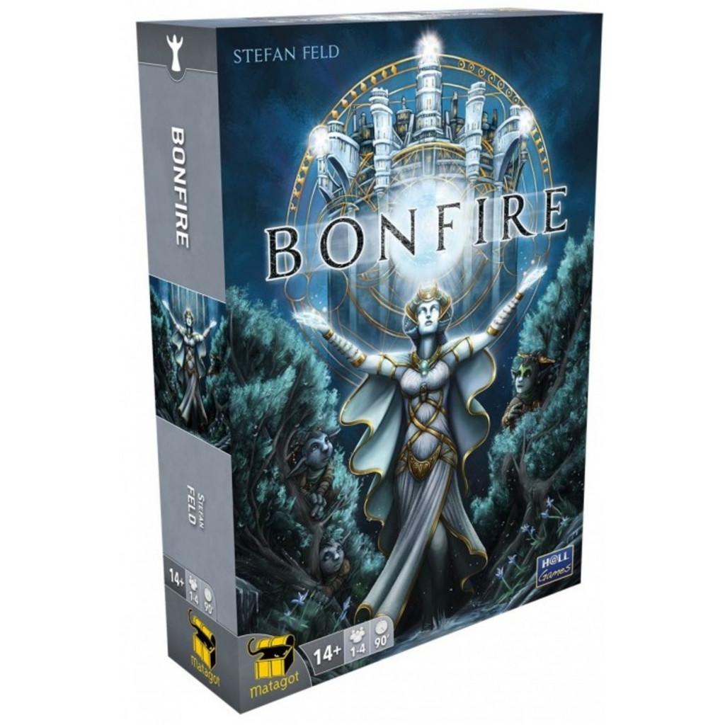 BONFIRE (FRENCH)