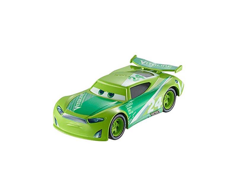 CARS -  CHASE RACELOTT 1/64