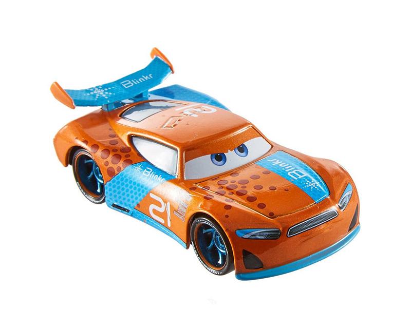 CARS -  RYAN