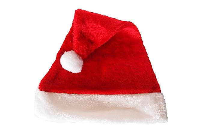 CHRISTMAS -  SANTA HAT -  SANTA CLAUS