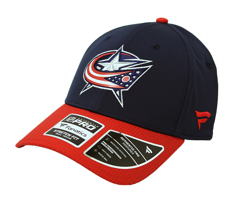 COLOMBUS BLUE JACKETS -