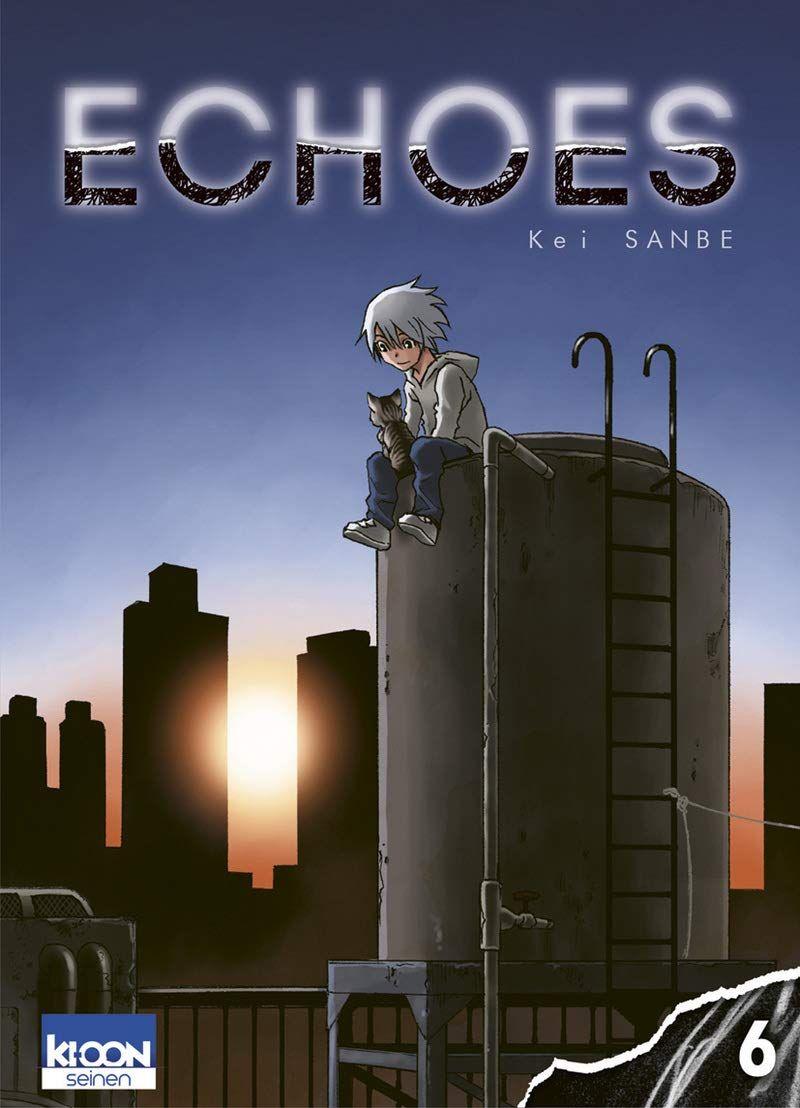 ECHOES -  (FRENCH V.) 06