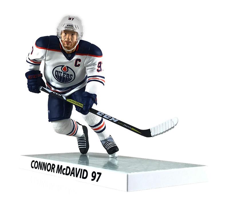 EDMONTON OILERS -  #97 CONNOR MCDAVID (6