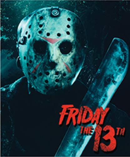 FIRDAY THE 13TH -
