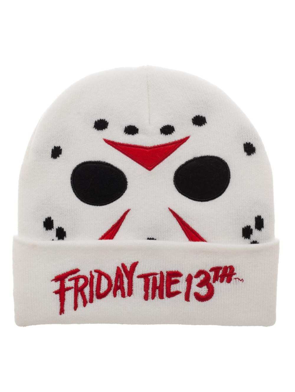 FRIDAY THE 13th -