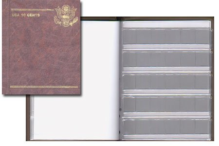 GARDMASTER ALBUMS -  UNITED STATES 10-CENTS ALBUM (1990-DATE) 04