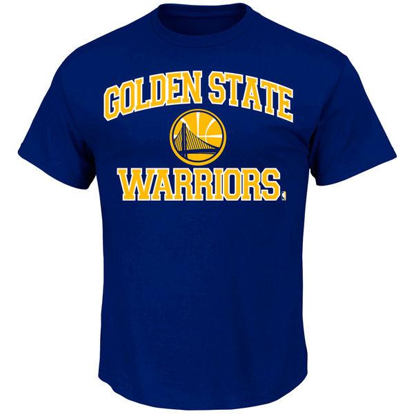GOLDEN STATE WARRIORS -  BLUE