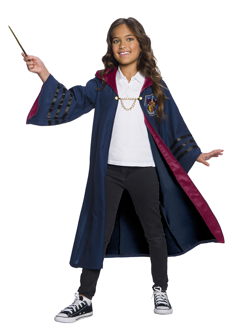 Harry Potter Gryffindor Robe Child Fantastic Beasts The Crimes Of Grindelwald Boys 3 Years To 12 Years Cinema Tv Series