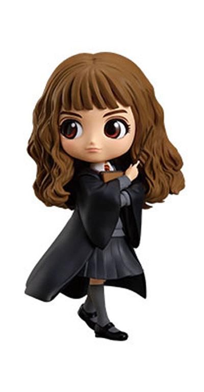 Harry Potter Hermione Q Posket Figure 5 Cinema Tv Series