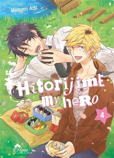 HITORIJIME MY HERO -  (FRENCH V.) 04