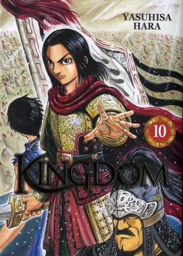 KINGDOM -  (FRENCH) 10