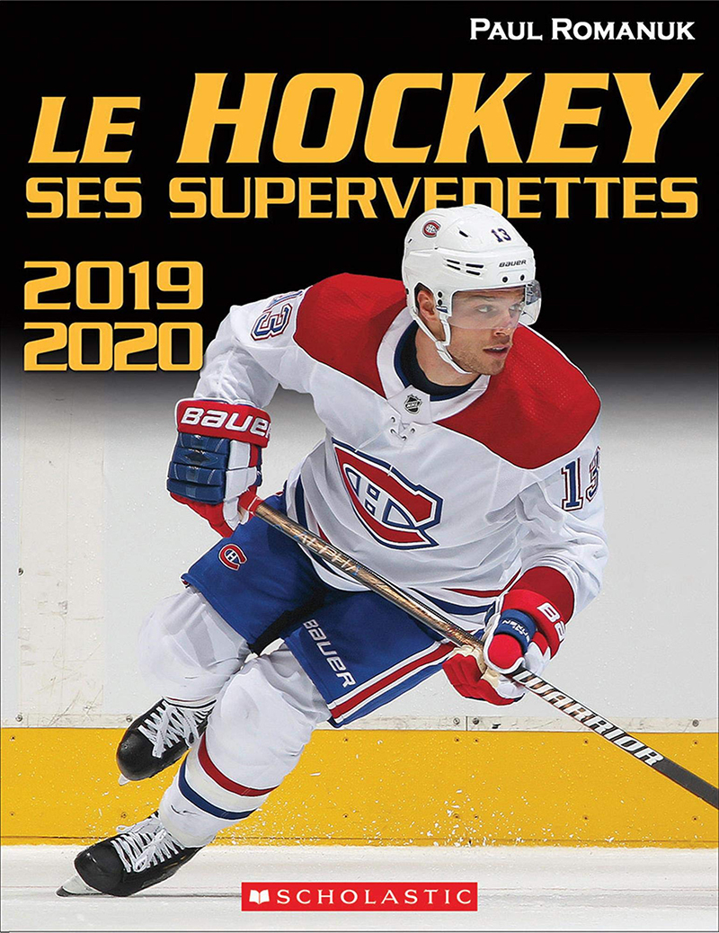 LE HOCKEY: SES SUPERVEDETTES 2019 - 2020
