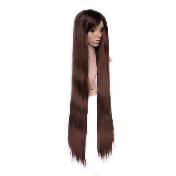 LE TIGRE CLASSIC WIG - SPANISH BROWN (ADULT)